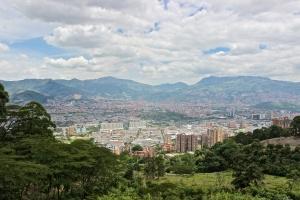 Medellin day 1 1