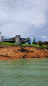 Pablo Escobar's Lake House