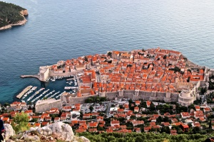 Dubrovnik Cable Car Tour 7