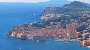 Old town-Dubrovnik