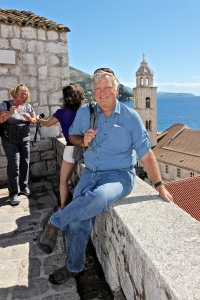 Dubrovnik Old Town Tour 33