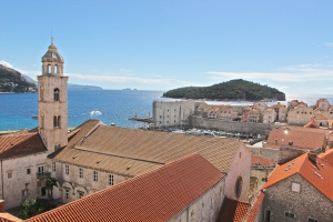 Dubrovnik Old Town Tour 34