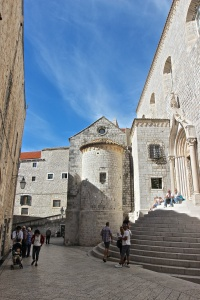 Dubrovnik Old Town Tour 40
