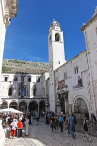 Dubrovnik Old Town Tour 42