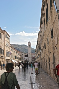 Dubrovnik Old Town Tour 56