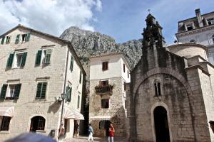 Montenegro 21