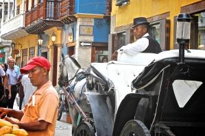 In the Coffee Triangle-Hacienda Castilla