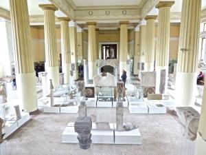 Archeological Museum 3