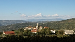 Winetasting in Istria