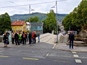 Sarajevo-Assassination Site 2