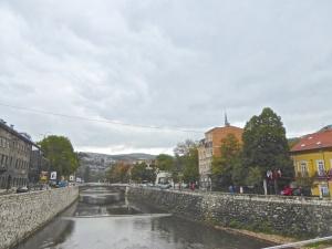 Sarajevo-Assassination Site 3