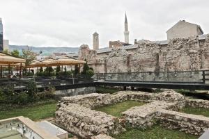The Ruins of the Ottoman Han 2