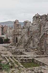 The Ruins of the Ottoman Han 3