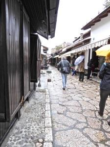 Walking Tour of Sarajevo 10