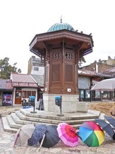 Walking Tour of Sarajevo 15