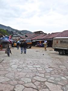Walking Tour of Sarajevo 16