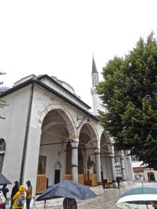 Walking Tour of Sarajevo 22
