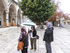 Walking Tour of Sarajevo 23
