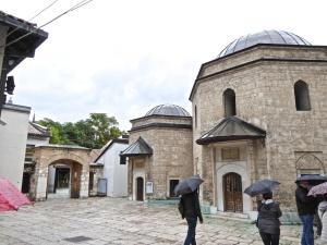 Walking Tour of Sarajevo 25