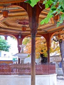 Walking Tour of Sarajevo 29