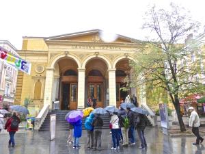 Walking Tour of Sarajevo 40