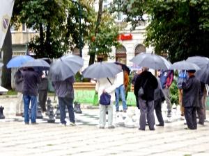 Walking Tour of Sarajevo 44