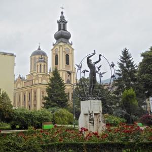 Walking Tour of Sarajevo 45