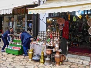 Walking Tour of Sarajevo 9