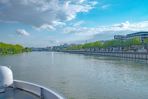 On the Rhone-19