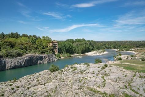 Pont du Gard-13