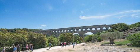 Pont du Gard-21