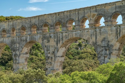 Pont du Gard-22
