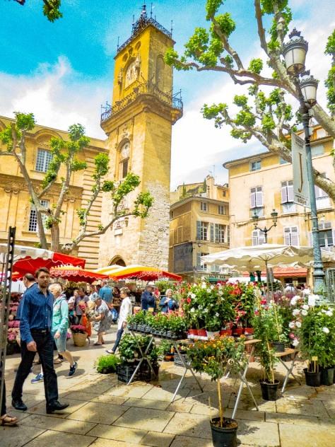 Aix en Provence-7