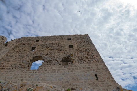 Cathar Castles in Languedoc-100