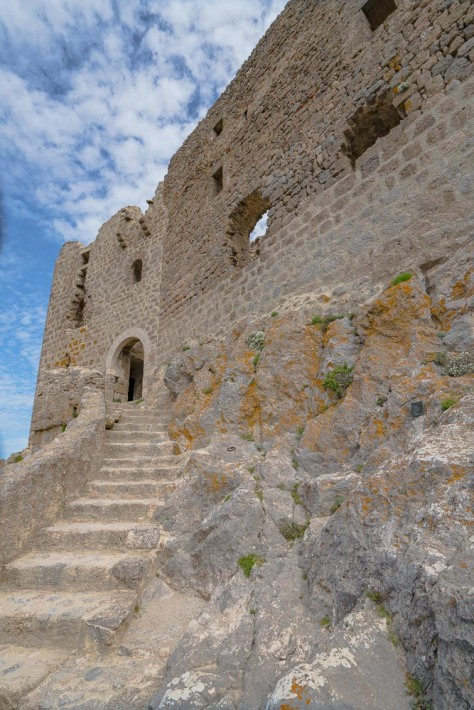 Cathar Castles in Languedoc-107