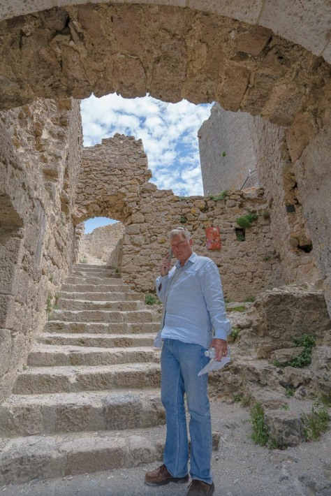 Cathar Castles in Languedoc-112
