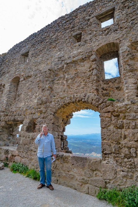 Cathar Castles in Languedoc-115