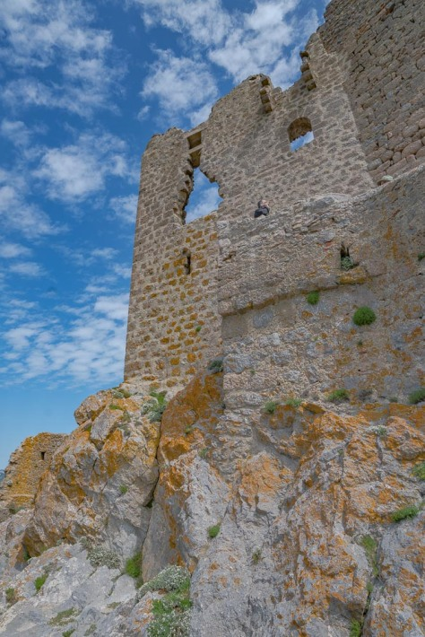Cathar Castles in Languedoc-177