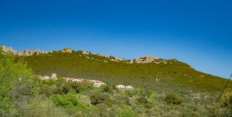 Cathar Castles in Languedoc-207