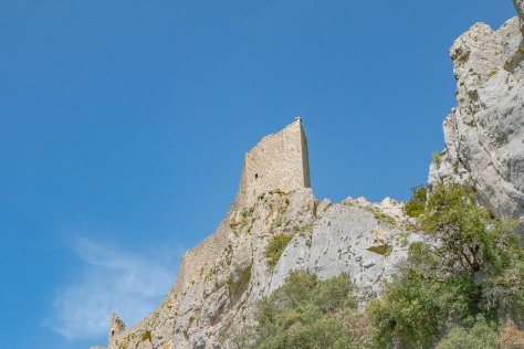 Cathar Castles in Languedoc-222