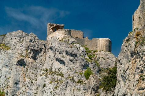 Cathar Castles in Languedoc-252