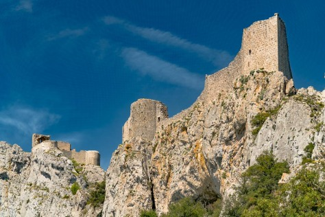 Cathar Castles in Languedoc-260