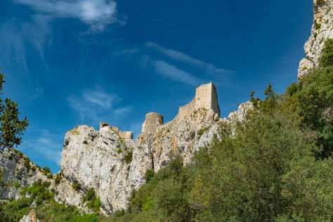 Cathar Castles in Languedoc-264