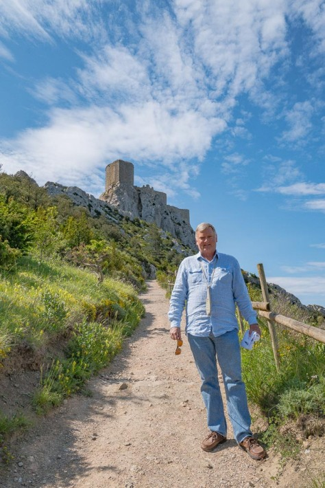 Cathar Castles in Languedoc-31