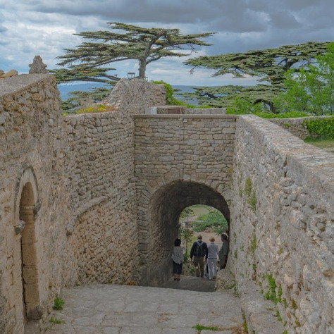 Luberon Hill Towns-110