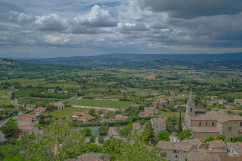 Luberon Hill Towns-119