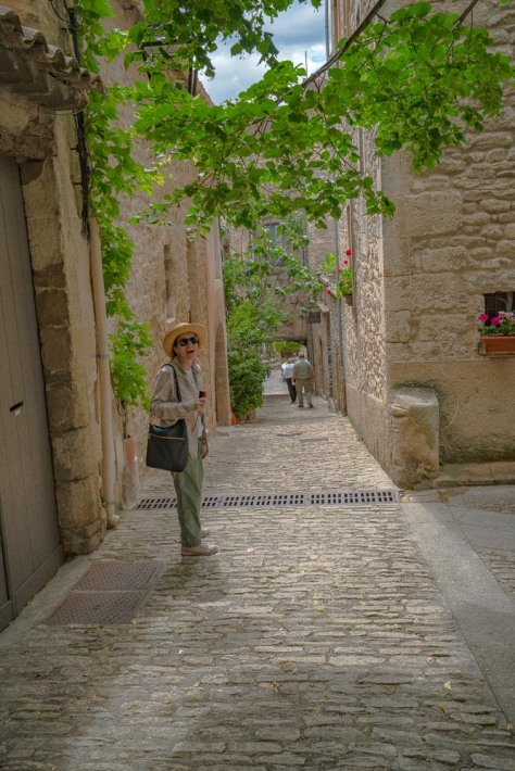 Luberon Hill Towns-121