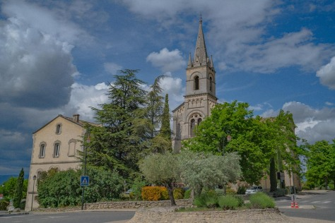 Luberon Hill Towns-137