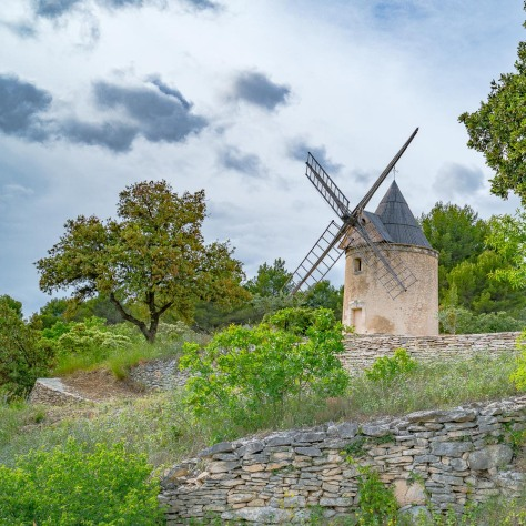 Luberon Hill Towns-148