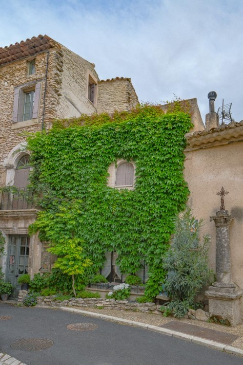 Luberon Hill Towns-166